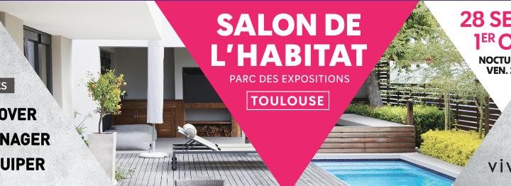 Sortir à Toulouse … au Salon de l'Habitat et de la Décoration
