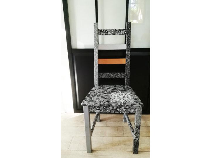 Chaise design et confortable pour votre intérieur