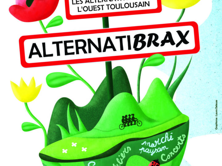 Journée des jardins dans l'ouest Toulousain