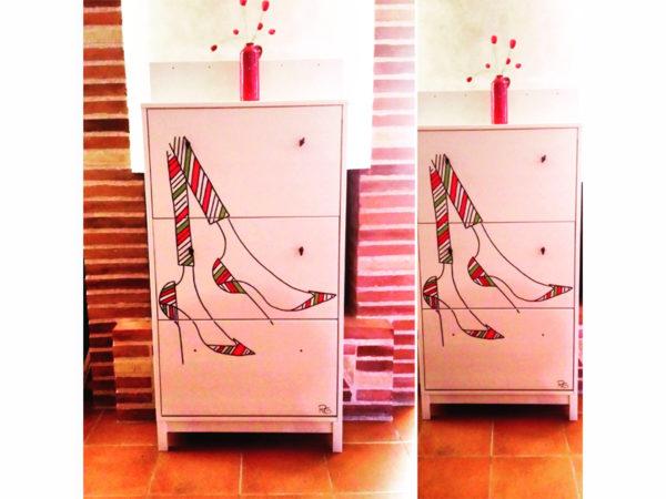 meuble-design-original-blanc-artiste