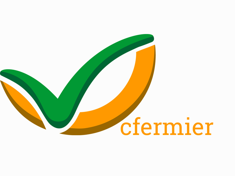 logo-cfermier-illustration-dessin